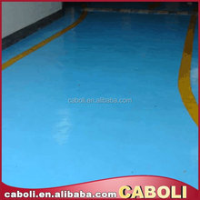 Caboli Heat Absorbing Paint
