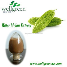 100% Natural Bitter melon extract/Balsam pear powder for antidiabetics