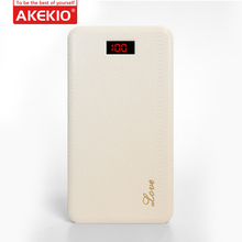 Mobile phone accessories OEM/ODM usb portable power bank 4000mah, 8000mah