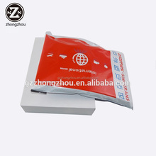 Guangzhou Zhongzhou Plastic Bag Factory wholesale hard poly bag,polybag envelope, post envelope