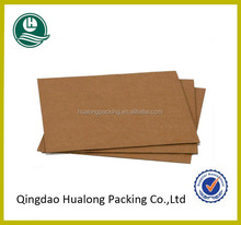 3mm thick corrugated cardboard paper sheets