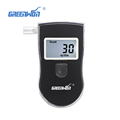 GREENWON Manufacturer Personal Breathalyzer, CE&ROHS&FDA, ODM&OEM Services Support Breath Alcohol Tester/Alcometer