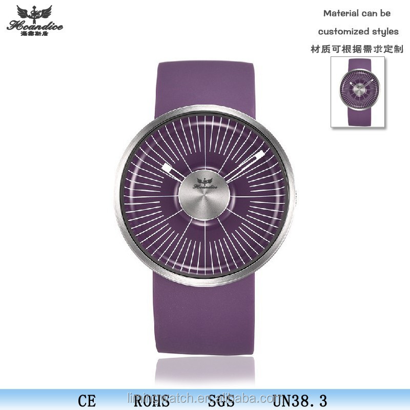 promotional items All Colors Cute Silicone watches for lady