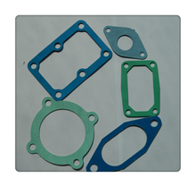 China factory supply high quality oil resistance free asbestos round rectangular flat rubber gasket different shapes