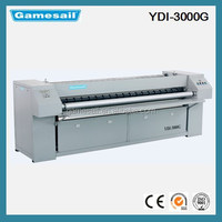 Industrial Flatwork Ironing Machine, Laundry ironing machine for Quilt cover and bedsheet