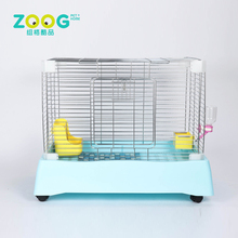Cute indoor wire mesh rabbit cages cheap