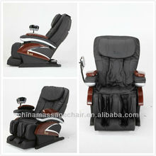 RK-2106G commercial use massage chair for USA market