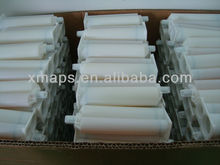 Adhesive with high bond strength to nylon and PC also aluminum and PVC