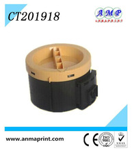 New compatible toner cartridge quality products CT201918 for X erox machine made in China