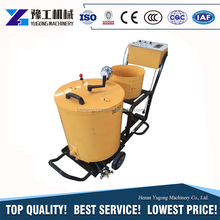 YG manufacturer asphalt machine made in China