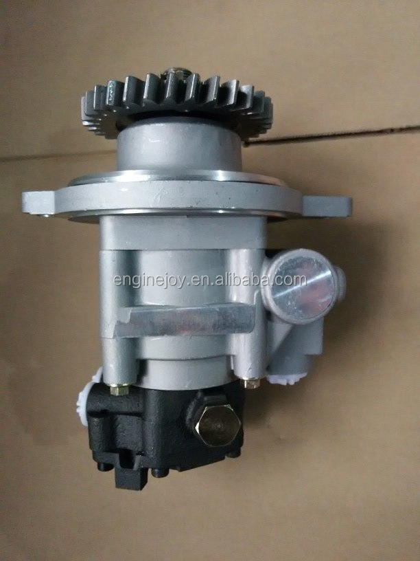 7421017710 Power Steering Pump use for Renault Truck