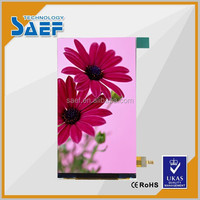 5'' inch HD LCD screen and portrait type HD 720*1280 dots IPS type full viewing angle without Touch panel