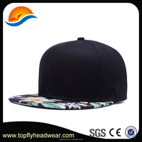 Wholesale cotton plain snapback caps,fashion tweed visor snapback caps hot sell snapback hats .