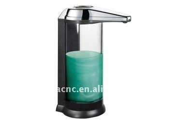 Desk top Automatic soap dispenser