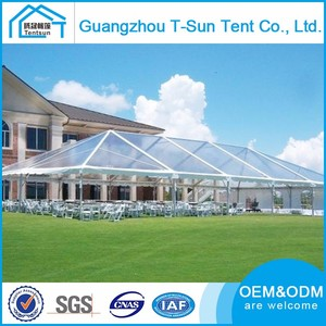 Shanghai used high quality customized carnival marquees on sale