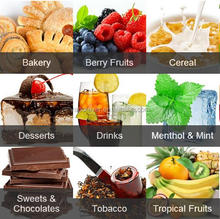 Flavor concentrate Flavoring e flavour manufacturer concentrated ingredient raw flavoring to make vape juice