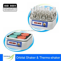 Laboratory Orbital Shaker and Thermo shaker