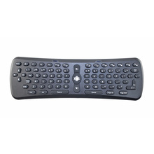 2.4g Wireless Mini Keyboard T6 Air Mouse for Smart TV HTPC tablet pc