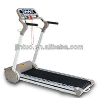 2013 New Design Folding Treadmill Motorized