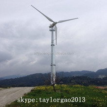 china wind generator, wind mills 30kw, residential wind turbine 30 kw