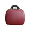 Cheap Abs Women Cosmetic Case Handbag