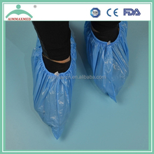 Alibaba China Medical Supplies foot shoe cover PE/ PP alli baba com