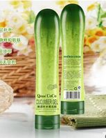 nature Anti-Aging green cucumber gel moisturizing facial cream