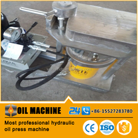 Small productive bulk sesame oil press price specification for production line machinery