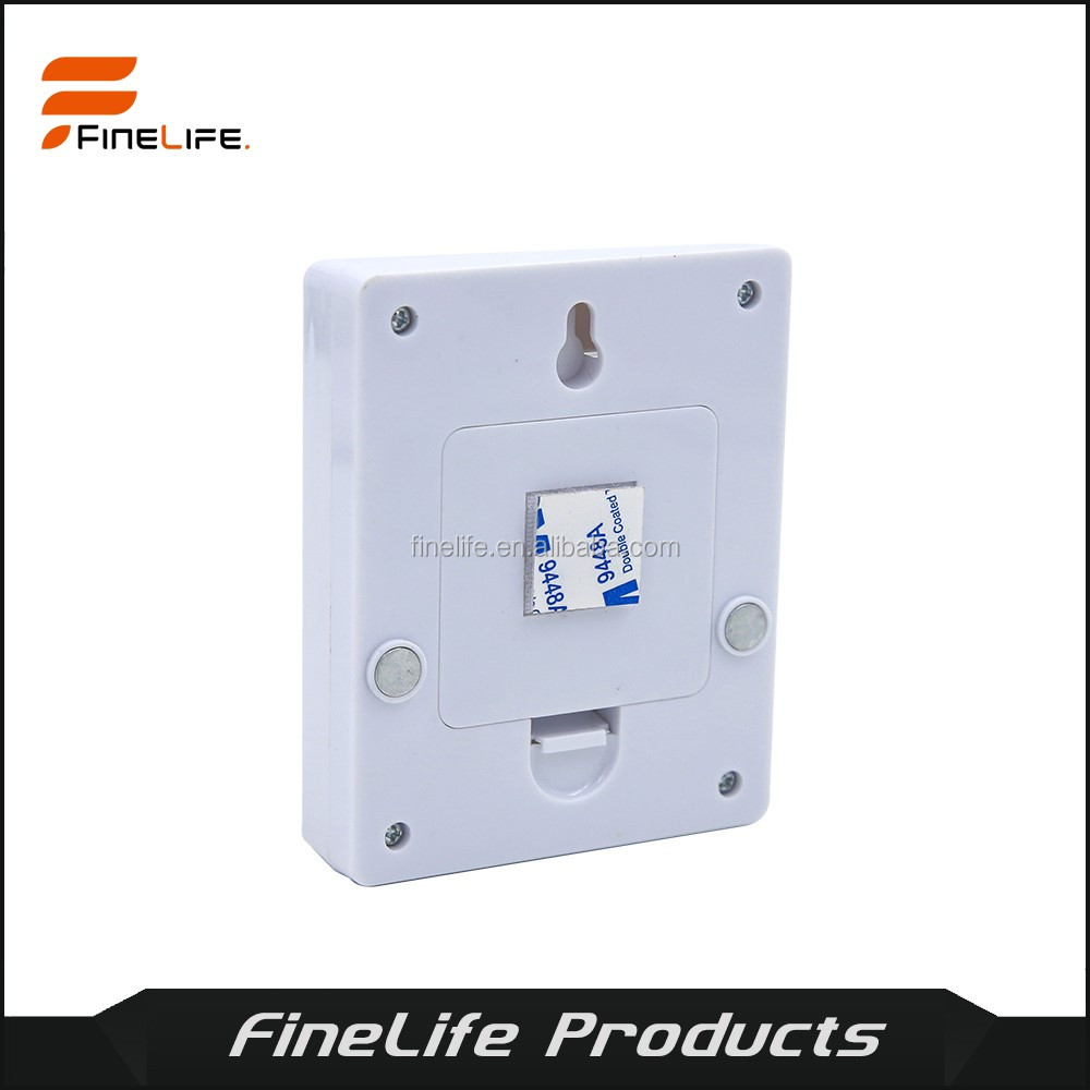 NEW COB led light switch ,cordless switch light
