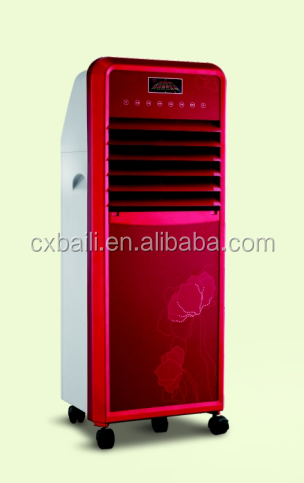 CE,CB,GS,ROHS approval luxury air cooler cooling fan for room office use