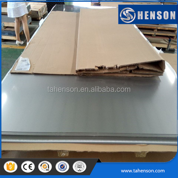 2mm 3mm 4mm 5mm 6mm 8mm 10mm 316 Stainless Steel Plate