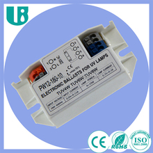 UL CE approved Electronic ballast 4 watt to 17 watt electronic transformer 120V AC