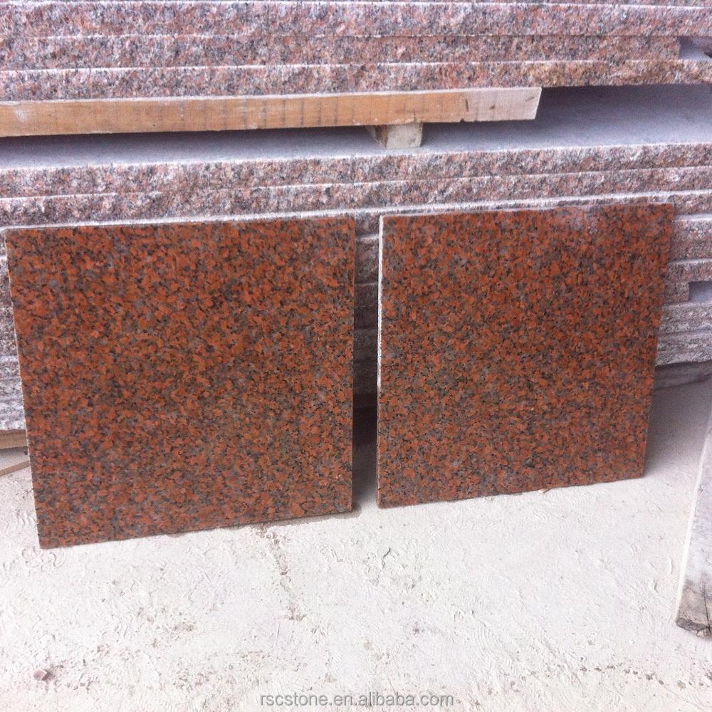 G562 Maple Red Granite Granite Slab Granite Tile Buy