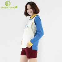 eco friendly material soft clothes for pregnant women