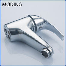 MODING Bulk Products Thermostatic Save Water Bathroom Wash Basin Faucets
