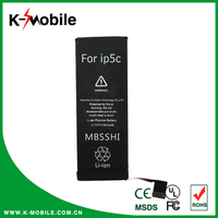 GENUINE ORIGINAL for iPhone 5S 5C Internal Replacement Battery 3.8V 1560mAh