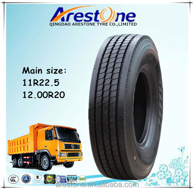 Arestone high quality 11r 22.5 truck <strong>tires</strong>
