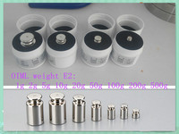price of OIML standard balance calibration weight stainless steel check valve