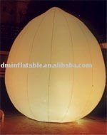 decoration inflatable egg