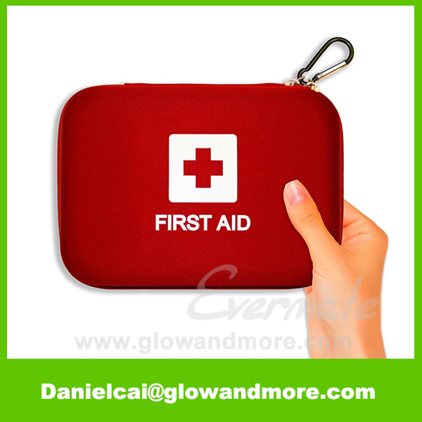 Hot selling high quality outdoor first aid kit box