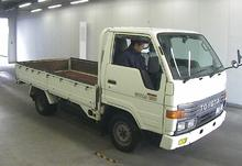 TOYOTA DYNA TRUCK / 3L ENGINE