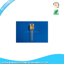 TO257 metal package for semiconductor GAOKE