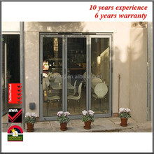 folding panel doors /folding glass walls /acoustic slidingfolding partitions