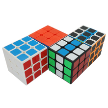 Newest Yongjun GuanLong V3 Upgraded Version 3x3 Puzzle Speed Cube Magic Puzzle Cubes Toys For Kids Educational toys