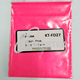 Wholesale Pure Pink Fluorescent Neon Pigment for Nail Polish/Nail Art/Gel Polish