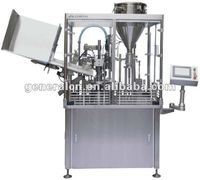 Tube filling and sealing Machine(JNDR50-1A)