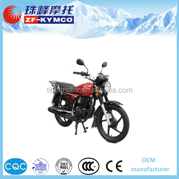 High quality motorcycle cg125 professional exporter(ZF125-4)