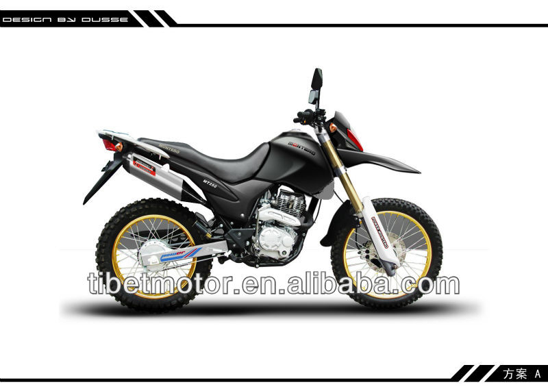 Motorcycle XRE300 250cc sport racing chinese motorcycle(ZF250GY-2A)