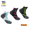 Bulk wholesale compression running designer sport hiking socks
