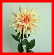 artificial Dahlia, nature touch for party supplies